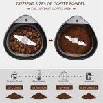 Comparativa de molinillos de café eléctricos
