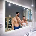 Los espejos con Iluminación LED más vendidos