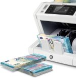 Los 10 detectores de billetes falsos más vendidos