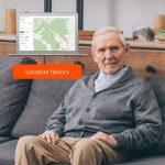 Localizadores GPS para ancianos