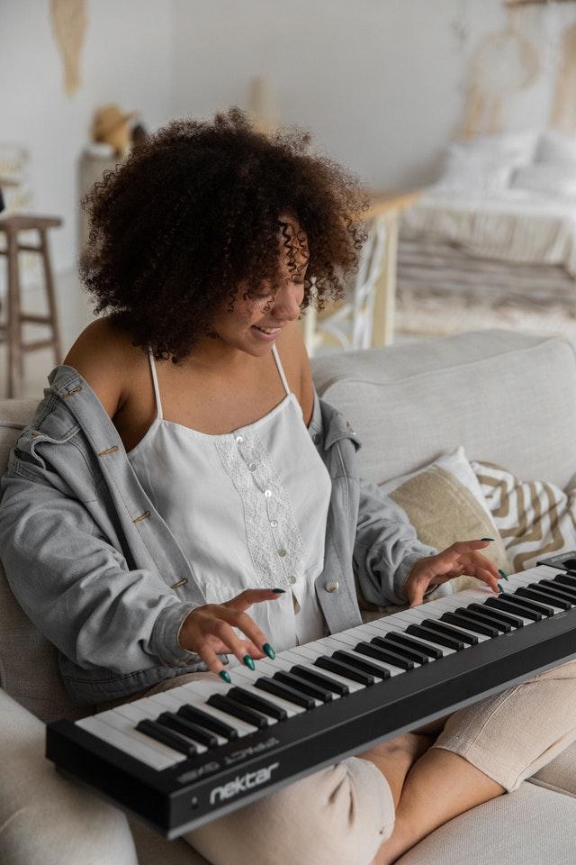 Comparativa pianos para principiantes